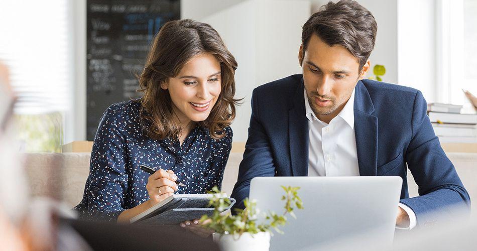 Hoe schrijf je een welkomsttekst op je website? Tips + voorbeeld